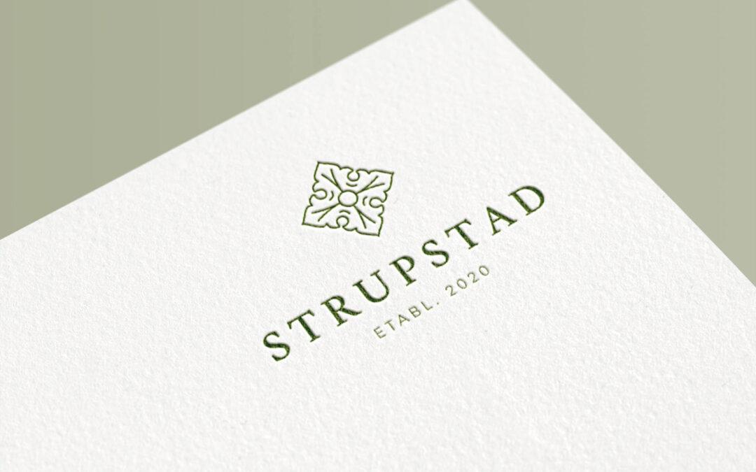 Strupstad
